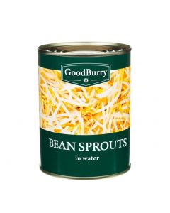 GOODBURRY BEAN SPROUTS - 510GR