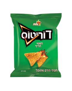 ELITE DORITOS SOUR SPICY - 55GR