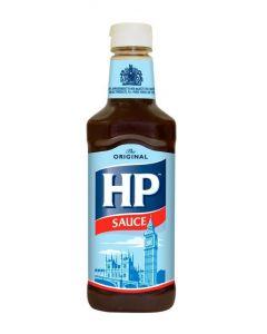 HP SAUCE - 255GR