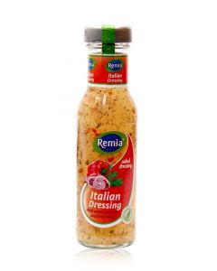 REMIA ITALIAN DRESSING - 250ML