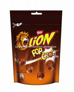 LION POP CHOC - 140GR
