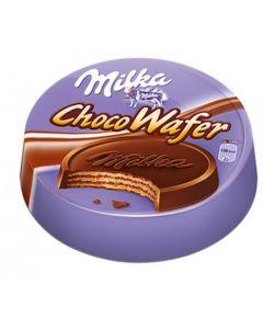 MILKA CHOCO WAFER - 150GR