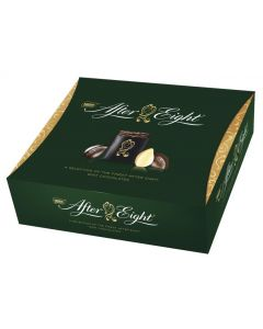 AFTER EIGHT TRAVEL EXCLUSIVE GIFT BOX - 363GR