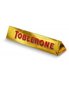 TOBLERONE GOLD MILK - 6X100GR