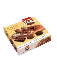 LOACKER GRAN PASTICCERIA GABLE BOX NOISETTE - 200GR