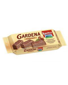 LOACKER GARDENA CHOCOLATE HAZELNUT - 5X38G