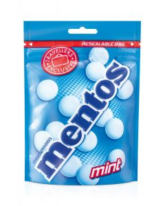 MENTOS MINT POUCH BAG