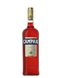 CAMPARI BITTER - 100CL