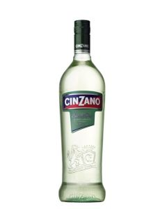 CINZANO VERMOUTH EXTRA DRY - 100CL