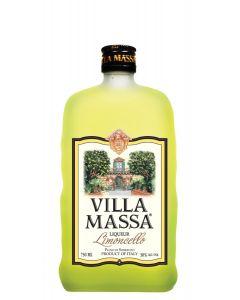 VILLA MASSA LIMONCELLO LIQUEUR - 100CL