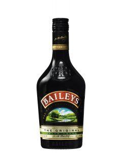 BAILEYS IRISH CREAM LIQUEUR - 100CL