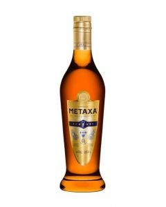 METAXA 7 STAR BRANDY - 100CL