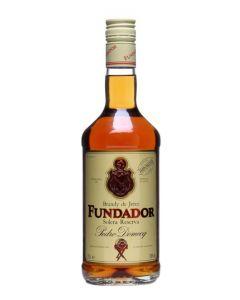 FUNDADOR SOLERA BRANDY - 100CL