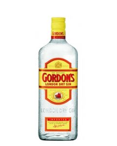 GORDON'S DRY GIN 40 - 100CL