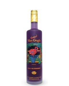 VAN GOGH VODKA ACAI - BLUEBERRY - 100CL