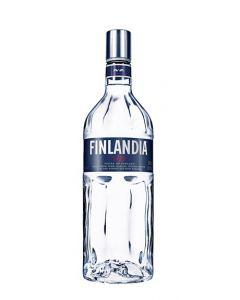FINLANDIA FINNISH VODKA - 50% VOLUME - 100CL
