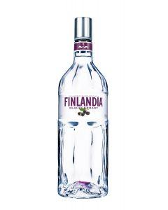 FINLANDIA FINNISH VODKA BLACKCURRANT - 100CL