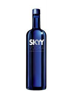 SKYY VODKA - 100CL