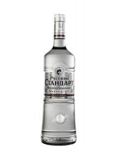 RUSSIAN STANDARD PLATINUM VODKA - 100CL