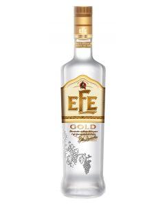 EFE GOLD RAKI + 2 GLASSES - 70CL