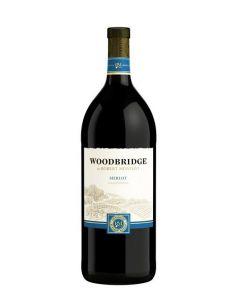 WOODBRIDGE MERLOT - 75CL