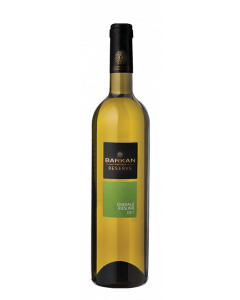 BARKAN RESERVE EMERALD RIESLING DRY WHITE WINE - 75CL