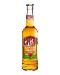 DESPERADOS MEXICAN BEER IN BOTTLES - 24X33CL