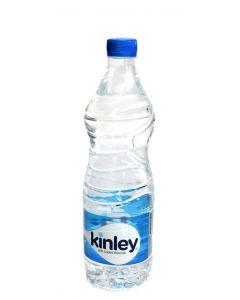 KINLEY SODA WATER IN BOTTLES - 24X25CL