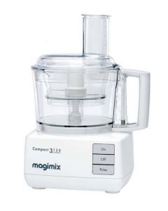 MAGIMIX FOOD PROCESSOR MODEL C-3150W