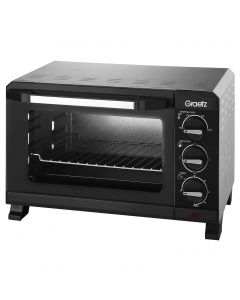 GRAETZ TOASTER OVEN 21 LITERS MODEL OT-2121