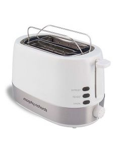 MORPHY RICHARDS POP UP TOASTER 2 SLICE MODEL 44057