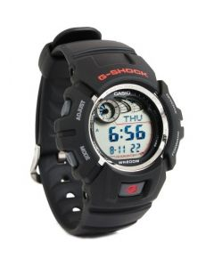 CASIO G-SHOCK WATCH MEN [BOX]