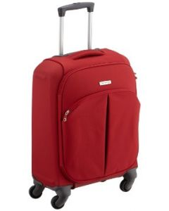 SAMSONITE CORDOBA DUO TRAVEL SPINNER 55/20 (SILVER)