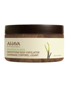 AHAVA PLANTS SMOOTHING BODY EXFOLIATOR - 235ML