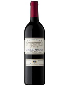 B&G CHATEAU MAGNOL MEDOC RED WINE@75CL.BOT.
