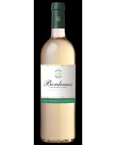 BARON P. DE ROTHSCHILD BORDEAUX BLANC WHITE WINE - 75CL