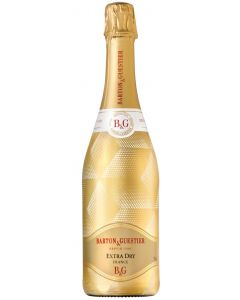 B&G SPARKLING WINE EXTRA DRY @75CL.BOT.