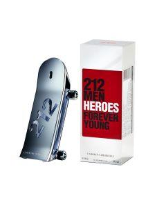 HERRERA 212 MEN HEROES EDT REF.972656...@90ML.BOT