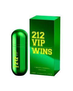 HERRERA 212 VIP MEN WINS EDP REF.995730@100ML.BOT