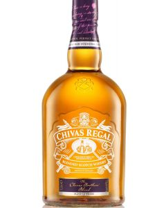 THE CHIVAS  BROTHER'S BLEND 40%  @100CL.BOT