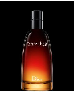 CHRISTIAN DIOR FAHRENHEIT EDT SPRAY REF.147324..@200ML.BOT