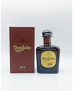 DON JULIO TEQUILLA ANEJO GIFT BOX 40% @70CL.BOT