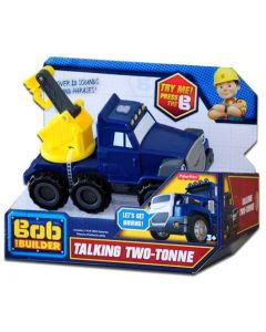 BOB THE BUILDER ASSORTED TALKING CARS
