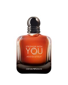 EMPORIO ARMANI STRONGER WITH YOU ABSOLUTELY EDP REF.336383@100ML.BOT