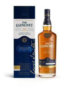 GLENLIVET TCM RARE CASK  MALT SCOTCH WHISKY  40% @100CL.BOT