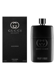 GUCCI GUILTY POUR HOMME EDP SPRAY REF.382167...@150ML.BOT