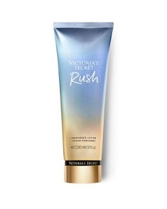 VICTORIA'S SECRET FRAGRANCE LOTION RUSH - 236ML