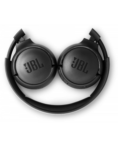 JBL HEADSET ON EAR BLACK BT MODEL JBLT500BTBLK REF. 939952@1EA
