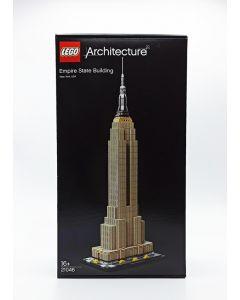 LEGO ARCHITECTURE Empire State Building REF. 60021046