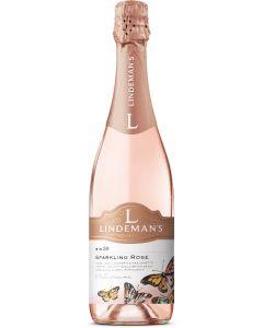 LINDEMANS BIN 30 ROSE SPARKLING WINE - 75CL